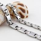 磁石手鏈 男女情侶手鍊磁石鎢金鋼小眾ins設計感抗疲勞防輻射個性時尚手鍊