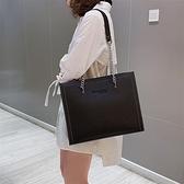托特包-托特單肩大包包女包新款2020洋氣高級質感手提百搭大容量簡約網紅