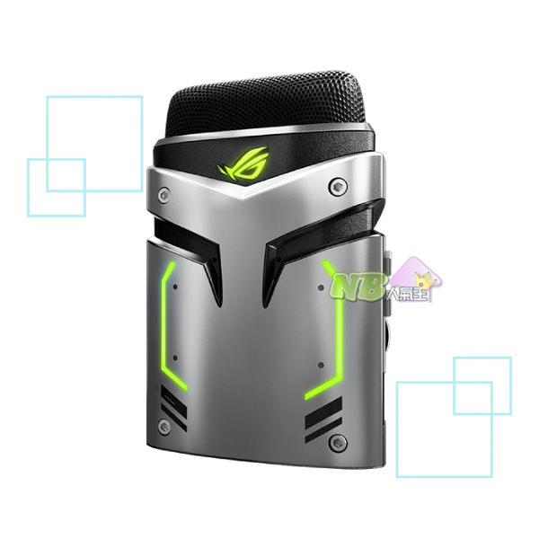 華碩 ROG Strix Magnus USB 電容式 電競 麥克風