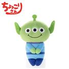 【日本正版】三眼怪 玩具總動員 排排坐玩偶 Chokkorisan 玩偶 公仔 T-ARTS 拍照玩偶 皮克斯 - 238024
