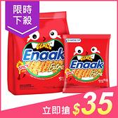 韓國 ENAAK 韓式小雞麵 辣味(增量袋裝28gx3包)【小三美日】$39