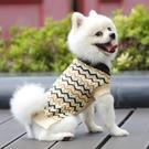 狗狗衣服秋冬裝泰迪柯基柴犬寵物小中型犬毛...