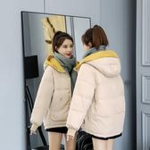 棉服女短款 冬季新款潮韓版 衣服外套 面包服小矮個子ins棉襖 降價兩天