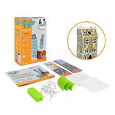 3Doodler Start 3D列印筆-建築師套件※台灣代理商※ ★絕對原廠★ 玩具公仔模型 創意DIY 療癒小物