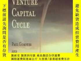 二手書博民逛書店The罕見Venture Capital Cycle-風險投資周期Y436638 Paul Gompers;