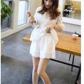 外穿防走光安全褲女夏季新款韓版寬鬆