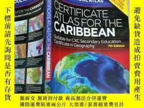 二手書博民逛書店Philip s罕見Certificate Atlas for