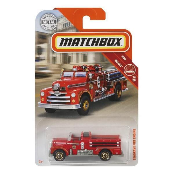 火柴盒小汽車Matchbox 基本款