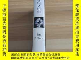 二手書博民逛書店famous罕見diamonds ian balfour 著名的鉆石伊恩貝爾福【英文原版】Y335486 fa