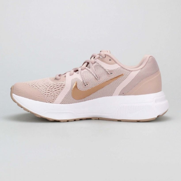NIKE系列-Zoom Span 3 女款玫瑰金運動慢跑鞋-NO.CQ9267200