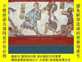 二手書博民逛書店Veiled罕見Brightness: A History Of