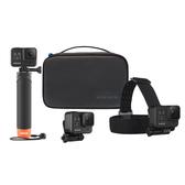 GoPro 探險套件 含漂浮手柄+快拆頭帶+QuickClip+精巧收納盒 AKTES-001