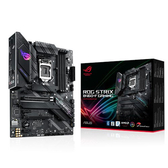 ASUS 華碩 ROG STRIX B460-F GAMING Intel 第10代 LGA 1200 腳位 ATX 主機板
