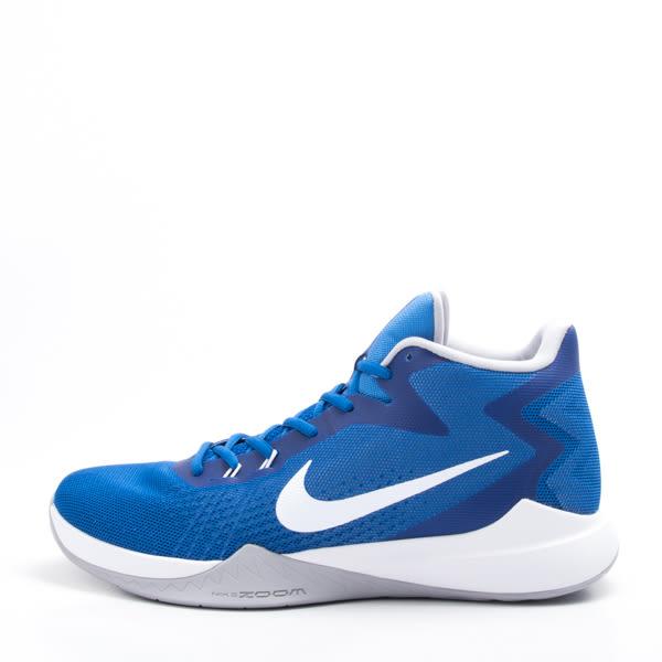 NIKE  ZOOM EVIDENCE 籃球鞋 大尺碼 852464401