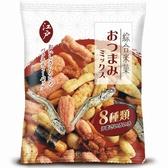 江戶綜合米菓21.6g x10入團購組【康是美】