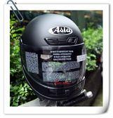 林森●ASIA全罩安全帽,A-801,A801,嵌合式全罩,消光黑