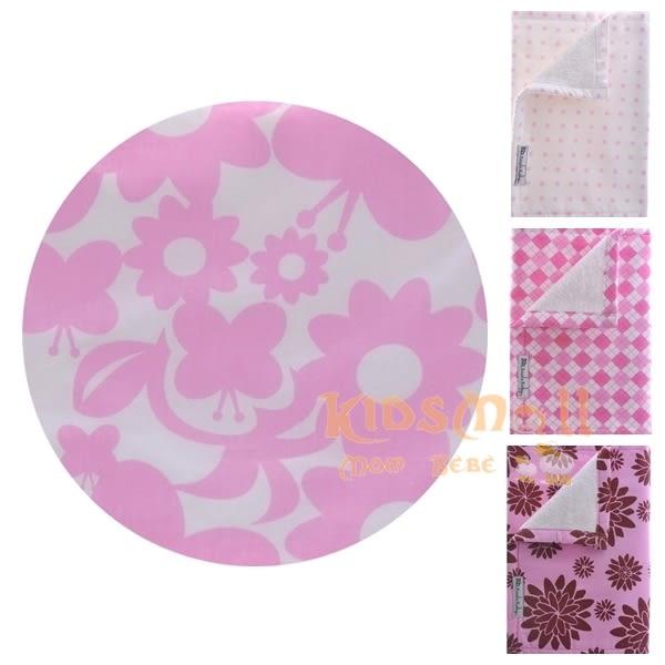 美國Bazzle Baby餵奶巾兩件特惠組Pink Butterfly