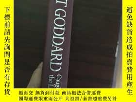 二手書博民逛書店caught罕見in the lightY197435 robe