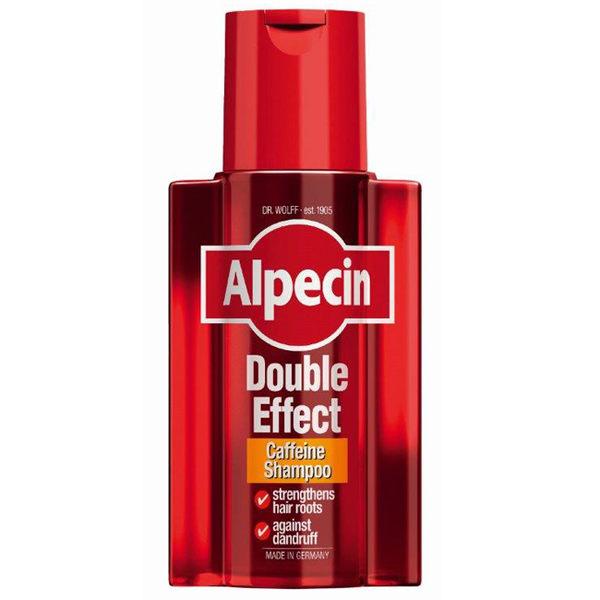 Alpecin雙效咖啡因洗髮露200ml【屈臣氏】
