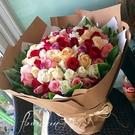 愛戀99玫瑰--情人花束.生日花束.聖誕花束