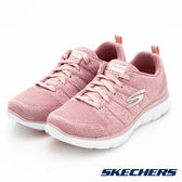 SKECHERS FLEX APPEAL 2.0 運動系列 粉 12756WROS 女鞋