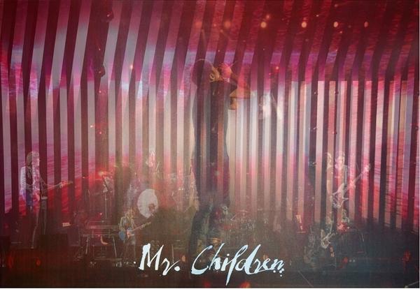 『Mr.Children Tour 2018-19 重力と呼吸』LIVE Blu-ray (通常盤)