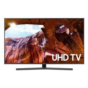 ★限量送水氧香氛機 三星 43RU7400 SAMSUNG 43吋 4K UHD連網液晶電視 UA43RU7400WXZW