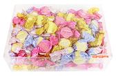 【吉嘉食品】安娜巧克力(透明盒) 每盒800公克,產地馬來西亞 {XG12-67}[#1]