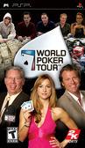 PSP World Poker Tour 世界撲克大賽(美版代購)