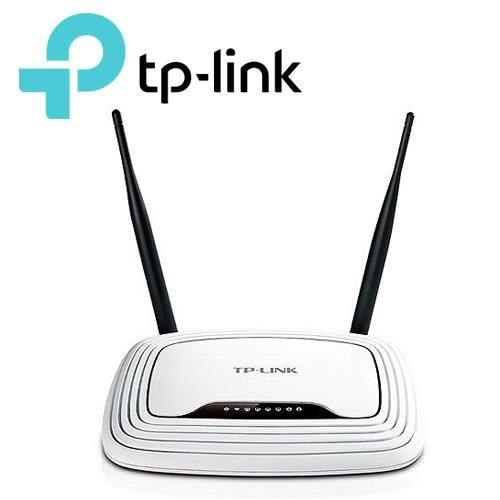 TP-LINK TL-WR841N(TW) 300Mbps 無線 N 路由器 版本:13.0【7/13~7/19,現省200】