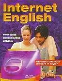 二手書博民逛書店《Internet English: Www-based Communication Activities》 R2Y ISBN:019437226X