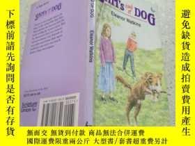 二手書博民逛書店Sam s罕見kind of dog薩姆是那種狗。Y212829