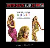 【停看聽音響唱片】【CD】BEST SELECTIONS CUGAT XAVIER CUGAT & HIS ORCHESTRA