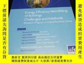 二手書博民逛書店Energy罕見Efficiency: Retrofitting