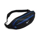 Nike 腰包 Large-Capacity Waistpack 藍 黑 男女款 大容量 【ACS】 N000136502-8OS