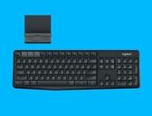 羅技 K375s 跨平台無線/藍牙鍵盤支架組合