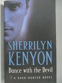 【書寶二手書T8/原文小說_ACV】Dance with the Devil_Sherrilyn Kenyon
