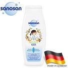 德國sanosan珊諾-天然海洋香洗髮沐浴露250ml