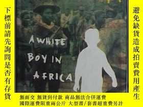 二手書博民逛書店英文原版罕見Mukiwa: A White Boy in Afr