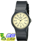 [美國直購] 手錶 Casio Men s MQ24-9B Classic Analog Watch