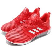 adidas 慢跑鞋 ClimaCool Vent 紅 白 透氣涼感 男鞋 【PUMP306】 CG3918