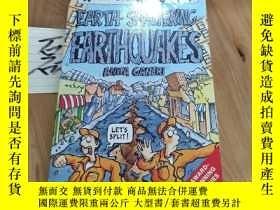 二手書博民逛書店罕見二手!Earth Shattering Earthquakes (Horrible GeograpY153