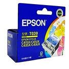 T039050 EPSON 原廠 彩色墨水匣 適用 Stylus C41UX/C43UX/C45/CX1500