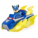 《 汪汪隊立大功 paw patrol 》能量狗狗主題 - 阿奇 (藍) / JOYBUS玩具百貨