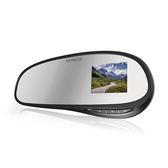 PAPAGO GoSafe 738 【贈32G卡】 Full HD GPS 後視鏡 行車記錄器