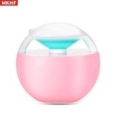 usb加濕器家用靜音臥室孕婦補水噴霧桌面小型迷你辦公室空氣中秋好禮