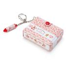 【震撼精品百貨】新娘茉莉兔媽媽_Marron Cream~Sanrio 兔媽媽鑰匙圈-文具風#63668