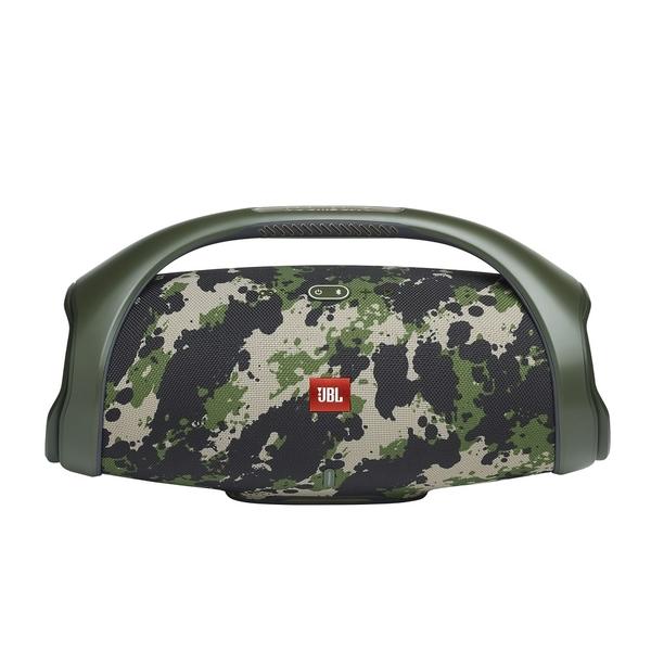 【名展影音】 JBL Boombox 2 可攜式防水藍牙喇叭 英大公司貨