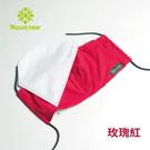 [Mountneer] 山林 中性透氣抗UV小口罩 玫瑰紅 (11M01-ROSE)