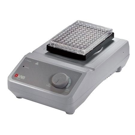 《DLAB》微量盤振盪器 Vortex Mixer